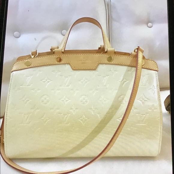 Louis Vuitton Handbags - Louis Vuitton Vermis